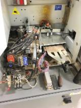 Biesse Woodworking Machinery - Used Biesse Akron 425 Edgebander, 2007