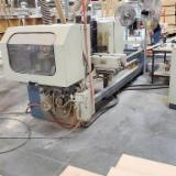 Friulmac Woodworking Machinery - Used Friulmac FN 7 Double End Tenoning Machine, 1999
