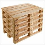 New/Used Pine Euro Pallets with Certificate