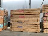 KD Oak Planks, 20x160 mm