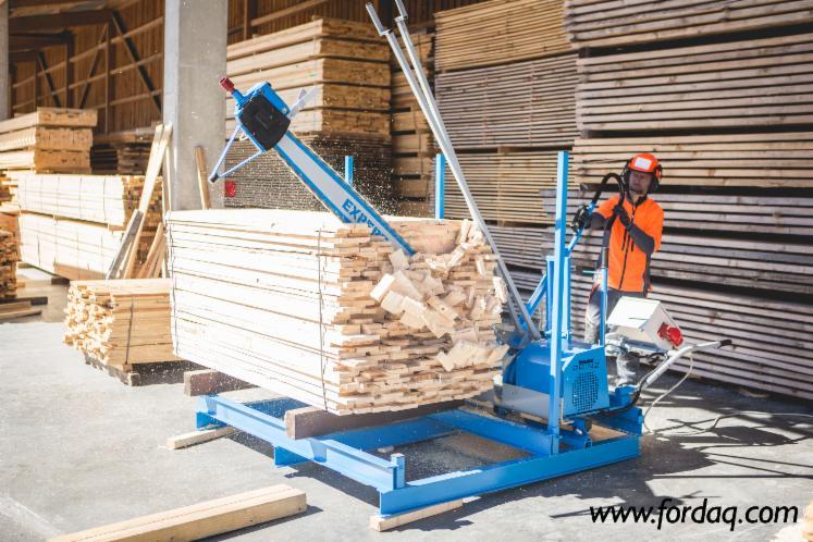 Vender Serras Transversais PRINZ TWIN-L Novo Áustria