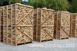 Beech/Oak/Ash/Hornbeam Cleaved Firewood