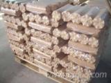 Sosna Zwyczajna - Redwood Brykiet Drzewny Ukraina
