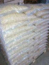 KD White Wood Pellets, A1, 6 mm