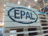 Europaleta - EPAL, Nowy