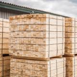 KD Fir/Spruce/Pine Timber Pallet Timber, 2-25 mm