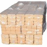 Best-Quality RUF Hardwood Briquets