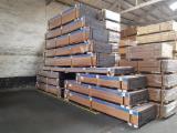 Garapa KD Decking (S4S/E4E/R3), A-Grade, 25x145 mm