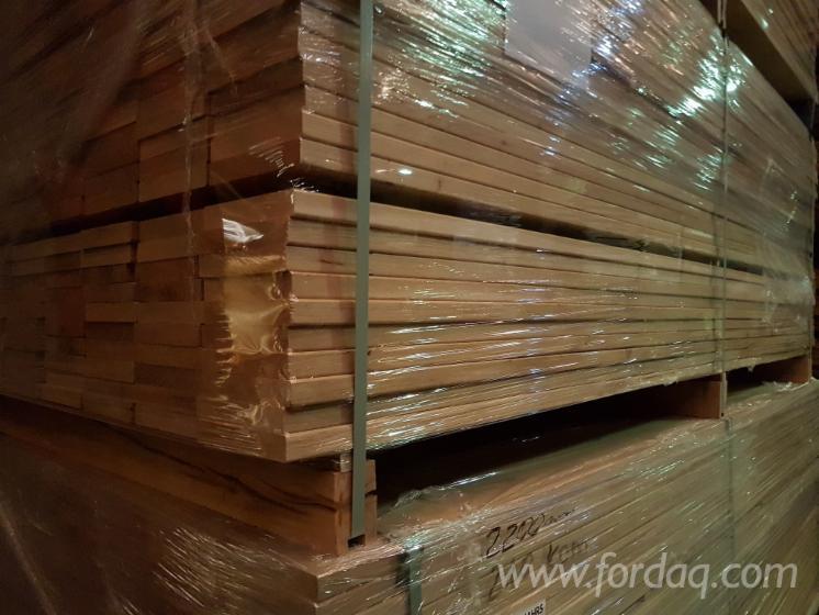 Vendo Decking (Profilato 4 Lati) FSC Rovere