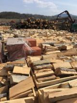 KD Quality Hardwood Cleaved Firewood, 20-30 cm