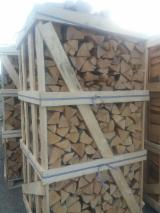 Cleaved Beech Firewood, 30 cm, 2RM