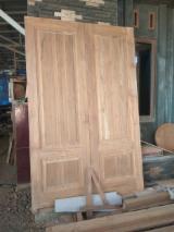 Cele mai noi oferte pentru produse din lemn - Fordaq - Alengga Furniture - Uşi CE Teak
