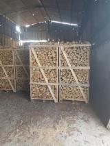 KD Hornbeam Cleaved Firewood, 30-33 cm