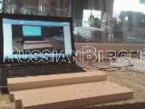 Birch Hardwood Components, 19-50 mm