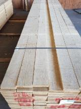 KD South American Pine Lumber, 25-50 mm