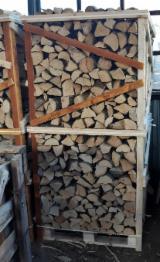 KD Hornbeam Cleaved Firewood, 25 cm
