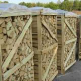 Dried Beech/Oak/Pine Cleaved Firewood, 30 cm