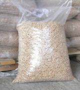 ENplus-A1 Fir/Pine Wood Pellets, 2000 ton/spot