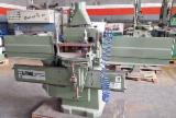 Woodworking Machinery Single End Tenoning Machine - Used Aldo Berrone Airone 2 Single End Tenoning Machine, 1993