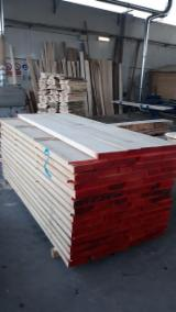Red Oak Planks, 45x150 mm