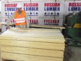 Bed Slats, Spruce, Pine, S4S (PAR), R3, 17-22 mm