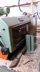 Woodworking Machinery - Used CML SCA320T 350 1994 Combined Circular Saw And Moulder For Sale Romania