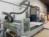 Biesse Woodworking Machinery - Used Biesse Klever 1530 CNC Machining Center, 2014