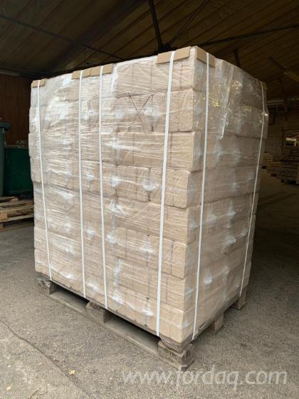 Vender Briquets De Madeira Abedul Letônia
