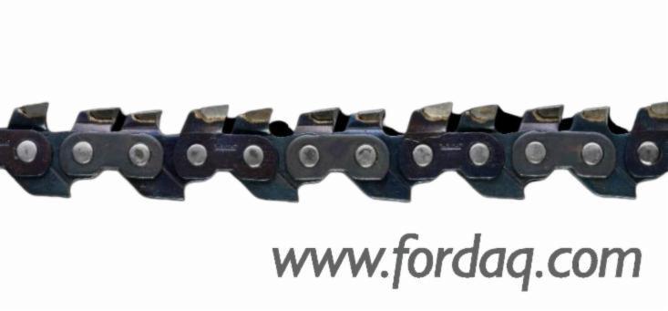 Carbide Tipped Chain DURACUT