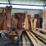 Kupić Lub Sprzedać  Blaty, Blaty Stołowe Z Drewna  - Drewno Azjatyckie, Drewno Lite