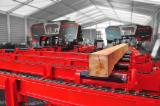 Holzbearbeitungsmaschinen Zu Verkaufen - Neu Wravor WRC 1050 Blockbandsäge, Horizontal Zu Verkaufen Slowenien