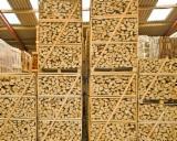 KD Oak/Beech Cleaved Firewood for Sale
