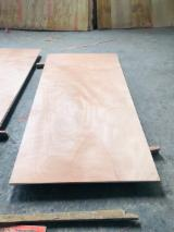 Birch Commercial Plywood, 5.2-18 mm