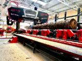 Woodworking Machinery New - New Wravor WRC 1250 Horizontal Sawmill