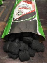 Брикети З Деревного Вугілля FSC Білорусія