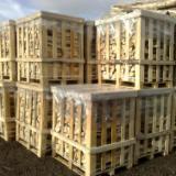 Vender Lenha / Troncos Clivada Freixo Branco , Faia, Abedul Ucrânia