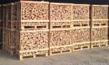 KD Ash/Birch Cleaved Firewood, 25 cm