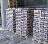 Nestro/Pini Kay/RUF Hardwood Briquets