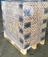 Vender Briquets De Madeira Freixo Marróm , Faia, Abedul Ucrânia