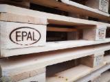 null - Europaleta - EPAL, Nowy