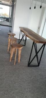 Mobilier Pentru Restaurant, Bar, Cafenea, Spital, Scoala - set masa + scaune