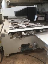 Woodworking Machinery - 5-Axis Machining Center Morbidelli Universal X5 HD 36, 2013