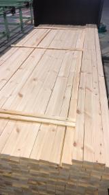 实木, 苏格兰松, 木框线