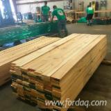 KD European Cypress Lumber, 17-20 mm