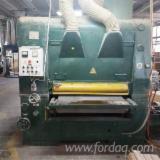 BOGMA Woodworking Machinery - Used Bogma Gauge-Grinding Machine, 15 kW