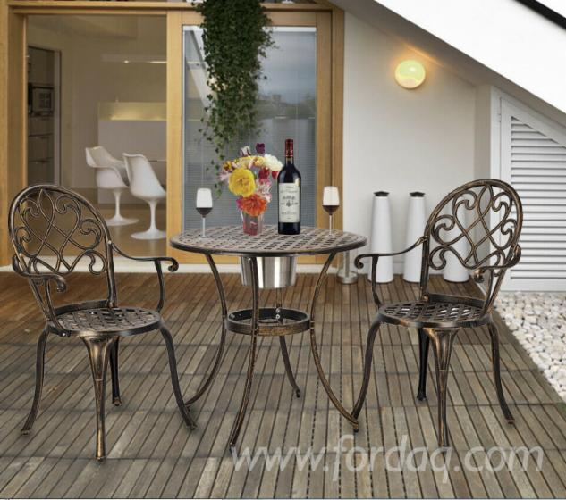High-Quality-Outdoor-Metal-Garden-Furniture