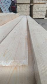 KD Spruce Sawn Lumber, 24x100 mm