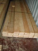 KD Siberian Larch Planks, 2-6 m