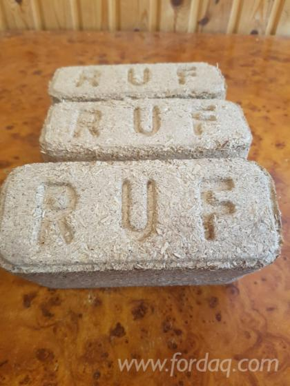 RUF-Spruce-Wood-Briquets-for