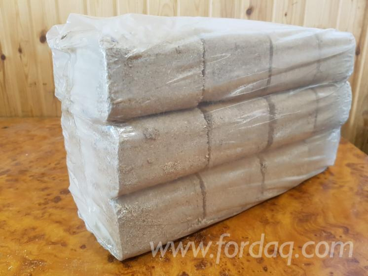 Vender Briquets De Madeira Abeto - Whitewood Alemanha
